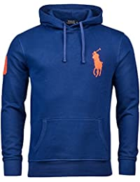 Polo Ralph Lauren - Sweat-shirt à capuche - Homme