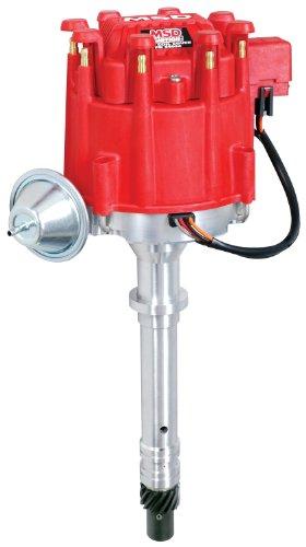 MSD Ignition Chevy Hi Energy Hei Dist