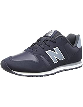 New Balance Re-Engineered 373, Zapatillas Unisex Niños