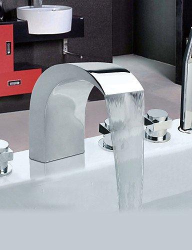kissrainr-vasca-da-bagno-rubinetto-contemporanea-sidespray-handshower-incluso-ottone-chrome