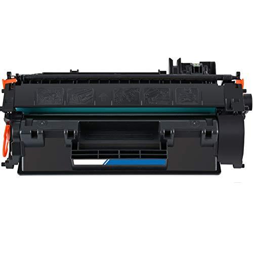 CF280A Cartucho de tóner para 400 M401 M401d M401dn 400 M425 M425dn M425dw negro cartucho de tóner de impresión fotocopiadora suministros de oficina impresión 2300 páginas