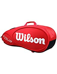 Wilson Housses Tour Red Collection 9