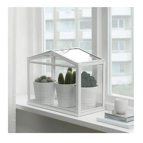 IKEA Gewächshaus für DIY Projekte - 2