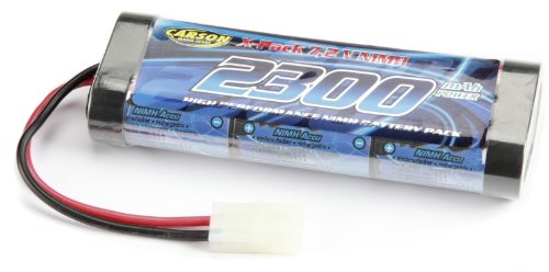 carson-power-pack-72v-nimh-2300-mah-tamiya-plug-608054