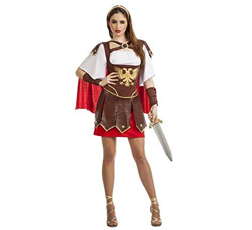Imagen de disfraz de romana águila para mujer