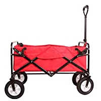 Folding Shopping Hand Cart Trolley