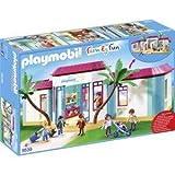 Playmobil 9539 - HolydayHhotel Family Fun