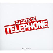 Au Cœur de Telephone - Le Best Of (Coffret 3 CD)
