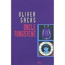 Oncle Tungstène