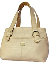 ALL DAY 365 Shoulder Bag (TAN),hand Bags Low Price,hand Bags For Ladies Shoulder Bags,hand Bags For Ladies Low...