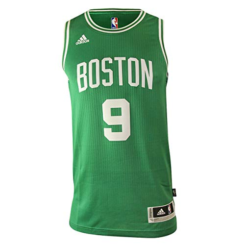 Camiseta Tirantes (Tank Top) adidas - NBA Boston Celtics Int Swingman #9 Verde S