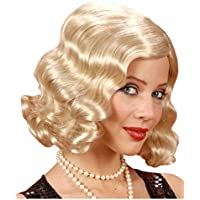 Twenties Wig Blond (peluca)