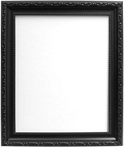 Frames By Post AP-3025 - Marco para foto o lámina, negro, 30...