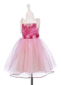 Souza for Kids 299 - Disfraz de princesa para niña (5 años) (talla 62.5 cm)