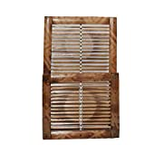 Wood Finish Stationary Holder/Cutlery Stand/Multipurpose Storage Stand