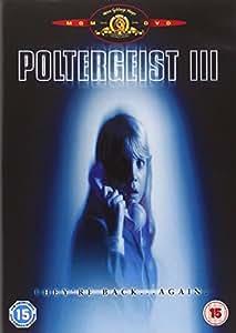 Poltergeist 3 [DVD]