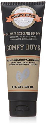 Comfy Boys - Nr. 1 Intime Deodorant für Männer (125 ml) Intime Deodorant Für Männer