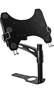 DXRacer AR/06A/N Siège Gaming pour Ordinateur Noir