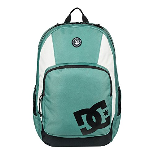 DC Shoes The Locker - Medium Backpack - Sac à dos - Homme - ONE SIZE - Vert