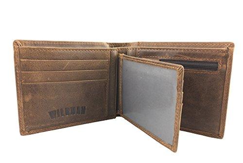 wildman-leather-wallet-for-men-coin-pocket-slim-wallet-soft-bifold-9-credit-card-holder-2-banknote-h