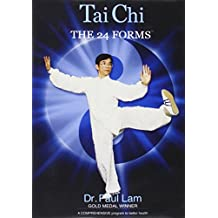 Tai Chi - The 24 Forms