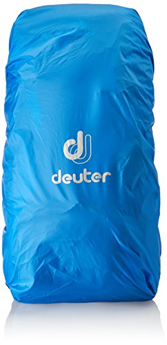 Deuter Regenhülle KC deluxe Raincover Kindertragen, Coolblue, One size