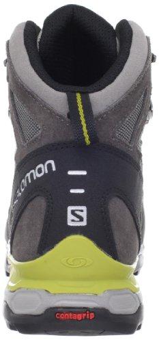 Salomon  Comet 3D Lady GTX,  Damen Lauflernschuhe Grau