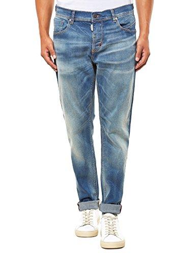 ANTONY MORATO Duran Jeans Blau
