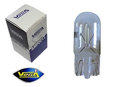 Ampoule Vega® W5W T10 Halogène\