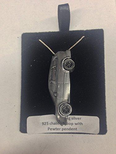 saab-9-3-wagon-dal-1995-ref237-stemma-in-peltro-effetto-sulla-real-collana-in-argento-sterling-925-c