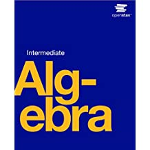 Intermediate Algebra (English Edition)