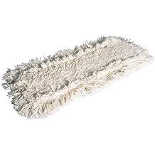 Numatic WhiteLine Baumwollmop 40 cm Baumwoll Wischmop Mop Mopp Baumwollmop