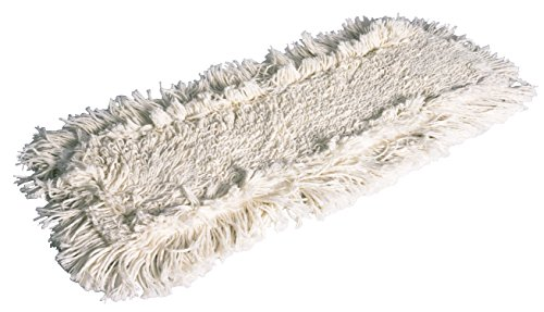 Sonty 1 Stück Mopp, Baumwollmop, Wischmop Premium Tufting 40cm (1)