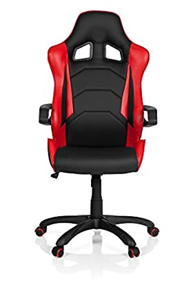 hjh OFFICE - 621883 Silla Gaming Racer Pro I Pi...