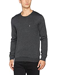 Volcom Uperstand Crew - Pull - Homme