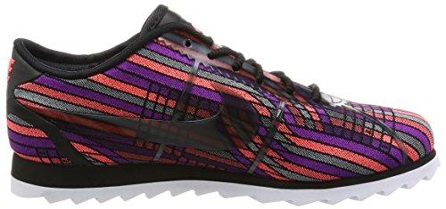 Nike Damen 885026-001 Turnschuhe Schwarz