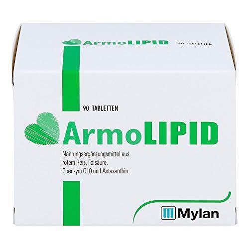 ArmoLIPID, 90 St. Tabletten -