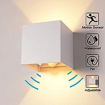 Suchergebnis Auf Amazon De Fur Lampe Mit Bewegungsmelder Innen