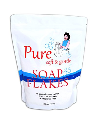 Original Pure Soap Flakes Boxed by Playlearn (10 washes) (1)