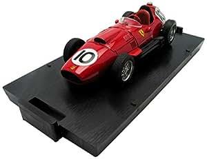 Brumm - R122 - Véhicule Miniature - Modèle À L'échelle - Ferrari 801 - British Gp 1957 - Echelle 1/43