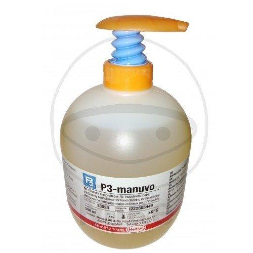 mano-reinger-p3manuvo-500-g