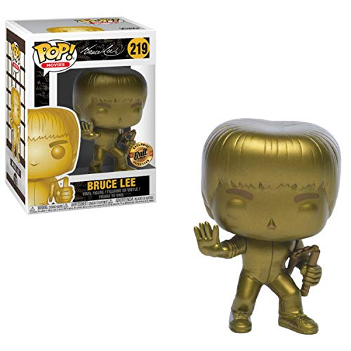Bruce Lee (Gold Edition)