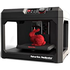 Makerbot Replicator - 5th Gen
