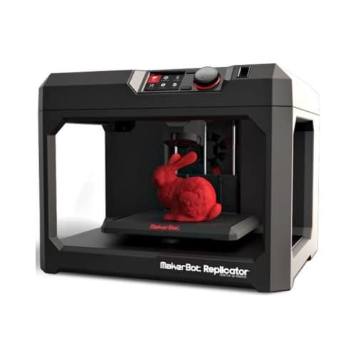 Makerbot Replicator - 5th Gen