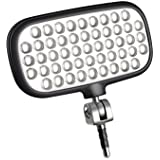 Metz LED-72 Smart Mecalight schwarz