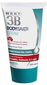 Body Saver Cream by Neat Feat Products