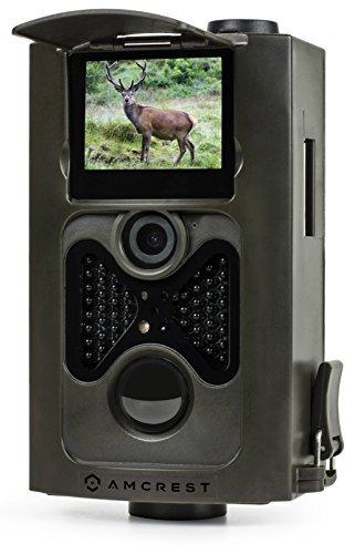 Amcrest ATC-801 720P HD del gioco e traccia macchina...