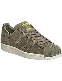 hot sale online 2b426 5fca6 Adidas Superstar 80s Zapatillas Para Hombre