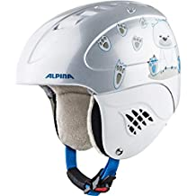 Other Downhill Skiing Downhill Skiing Casco Da Sci Bimbo Marca Alpina 51-55 Cm