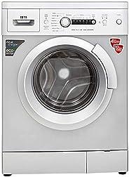 IFB 6 kg 5 Star Fully-Automatic Front Loading Washing Machine (Diva Aqua SX, Silver, Inbuilt Heater, Aqua Ener